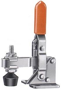 原裝進口臺灣嘉手牌快速夾鉗鎖緊器工裝夾具垂直式GH-101-AT