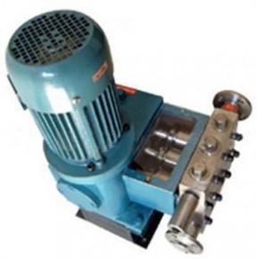 3DP-20型高压往复泵(批发价)