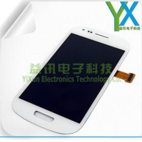 原装三星Samsung i9300mini 屏幕 i8190 触摸屏 显示液晶屏总成