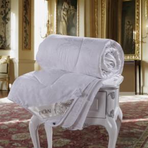 罗莱家纺专柜 馨雅型双宫桑蚕丝被 被子被芯二合一蚕丝被
