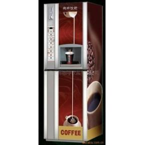 投币式冷热型咖啡机饮料机招代理