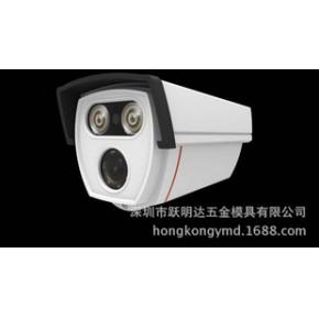 新款阵列防水摄像头外壳/安防监控摄像机外壳/五金压铸/全铝合金