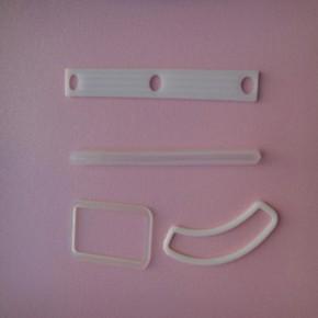 硅胶o型密封圈 耐高温硅橡防水胶圈