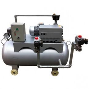 真空泵厂家 小型旋片式真空泵 包装机吸塑机专用 气体传输真空泵