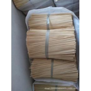 香签 香芯 竹香签  大量供应 竹签 佛香签生产商