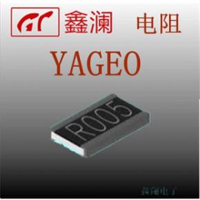 贴片排阻厚生代理现货供应 YC122JR-0710KL贴片排阻