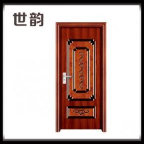 钢木门厂家批发 专业时尚钢木门 室内精品钢木门