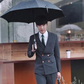 免费加盟一件代发货 网店免费代理 韩国男装 免费代销 数据包