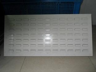 挂架/质优物美零件盒挂架/百叶挂板