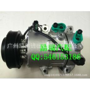 现代TUCSON  2.0 车用空调压缩机 冷泵   6PK 977012S000