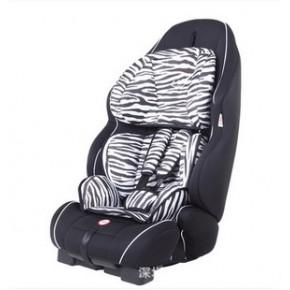 儿童安全座椅汽车isofix车载汽车安全座椅宝宝婴儿9月-12岁