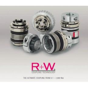 授权代理德国R+W安全联轴器(扭力限制器)SK系列