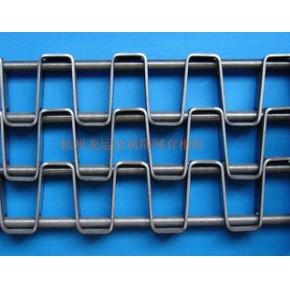 长城输送带 链型网带 不锈钢输送带 人字网带等