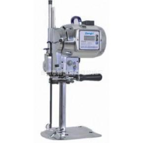 工业缝纫机 自动磨刀 裁剪机