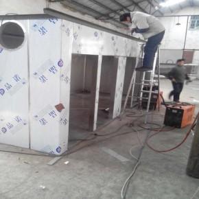 热风循环烘箱、箱式干燥设备、食品烘干箱、热风干燥机