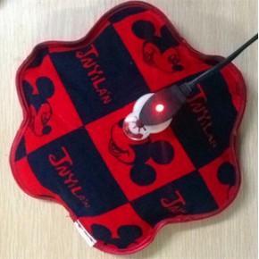 充电热水袋 充电防爆电热水袋暖手宝 充电特价现货低价混批