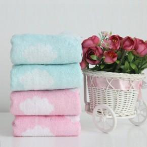 竹纤维毛巾 加厚加大毛巾 新品特价毛巾