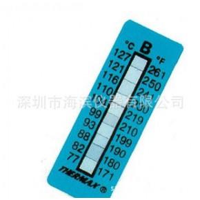 英国TMC热敏试纸99-127 测温纸