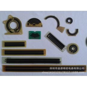 长寿命油门踏板位置传感器电阻片
