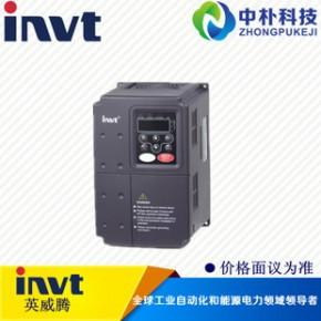 英威腾通用型变频器CHF100A-022G/030P-4三相380v功率20-30KW-