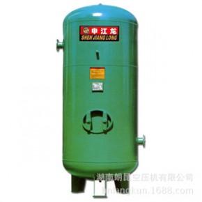 湖南申江龙现货供应 1立方储气罐 配套空气压缩设备 储罐缓冲压力