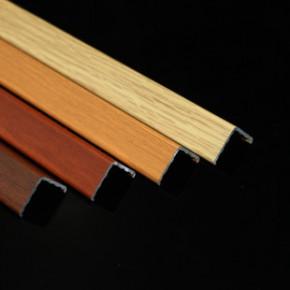 铝合金护墙角金属保护条瓷砖包阳角墙纸窗套防撞条贴护角条收边条
