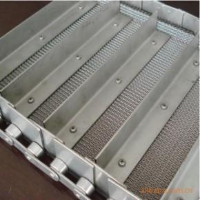 宁津销售不锈钢洗碗机网带 塑料输送带