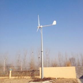 3000W风力发电机组 优惠价厂家促销 家用3kw风力发电机