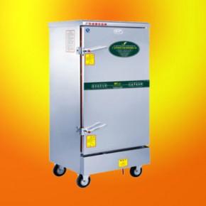 商用全自动电(燃气)蒸饭车蒸饭柜