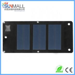 3W柔性薄膜非晶太阳能片