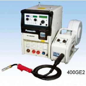 原装松下脉冲气保焊机+YD-400GE2 +松下铝焊机+逆变气保焊机