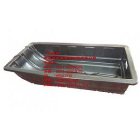 PE拖斗 |耐腐蚀聚乙烯 拖斗定制|高强度 PE 环保拖斗