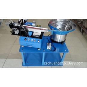 CZ-601C 电容成型机 LED成型机,薄膜电容