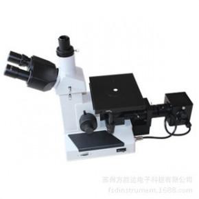 金相显微镜厂家直销4XC三目倒置金相显微镜