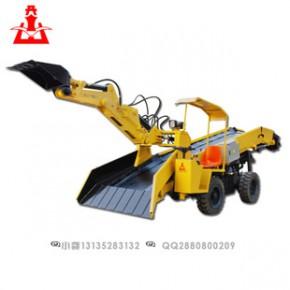 开山轮胎式挖掘装载机 KB8T型 湖南用于矿山、公路、铁路、水电