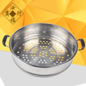 厨房多用锅蒸笼 不锈钢多用锅蒸笼