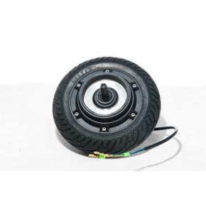 电动车 电动滑板车36V250W无刷无齿无霍尔电机