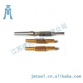 非标定制非标加工蜗轮滚刀
