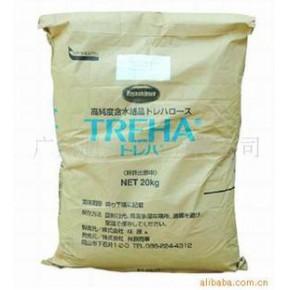 化妆品级原料日本林原进口海藻糖 防晒保湿抗氧化