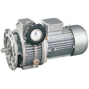MBL07无级变速机 变速器