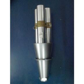 超声波焊接机/变幅杆/换能器/超音波振动子配件/配套