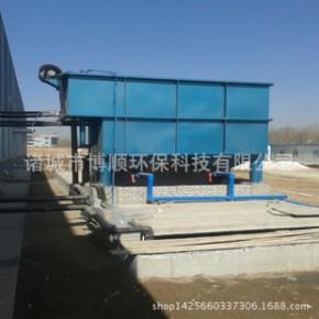 高效斜管沉淀池 斜板沉淀器 斜管沉淀污水处理设备