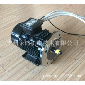 72V6KW电动车电机 电动改装汽车电机