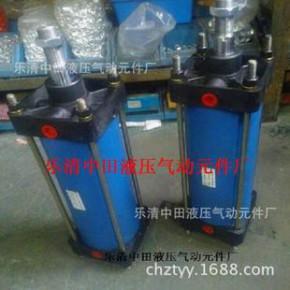QGB250-400-MP4铁气缸  QGB/QGBZ重型气缸