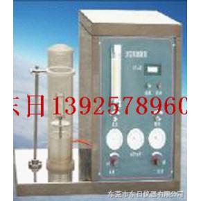 氧指数测试仪 浓度测定仪