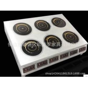商用厨房设备台式数码智能煲仔饭机