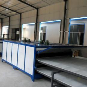 玻璃夹胶炉玻璃机械 银江