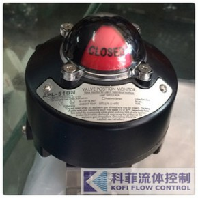 APL-510N防爆型阀门限位开关盒 进口产品 防爆等级CT6