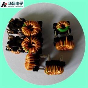 环形电感 953立式环形共模电感滤波器 无底座