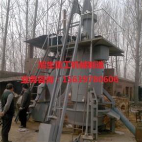 单段式煤气发生炉设备,两段式煤气发生炉